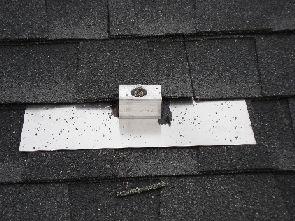 Denver Colorado Solar Panel Array Roof Mounting