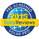 Solar Rewards Prescreened